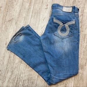 Big Star Liv Bootcut Jeans
